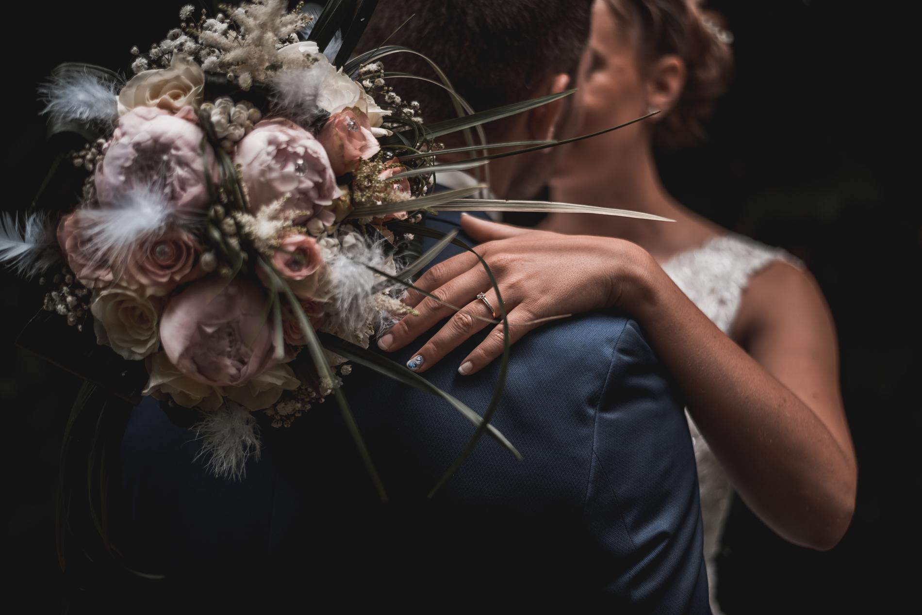 Photo mariage Ain