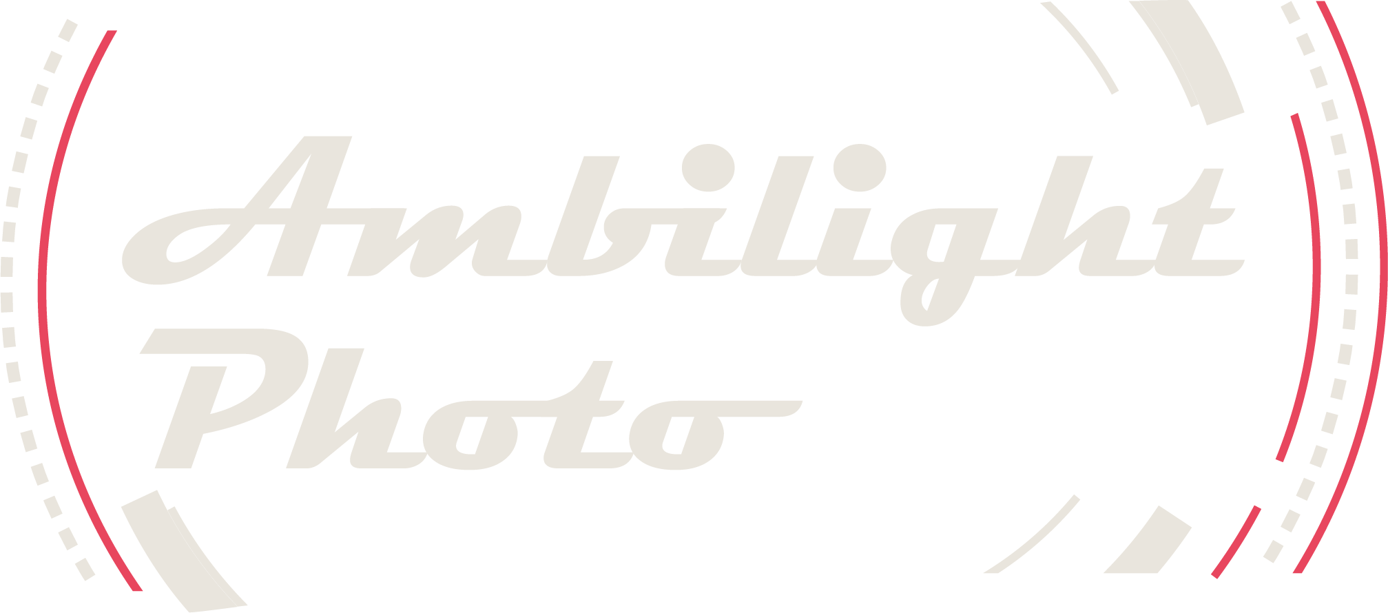 Ambilight-Photographie