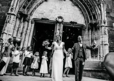 Mariage église 38